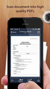 10 best iphone apps to scan documents free apps for With how to scan documents on iphone