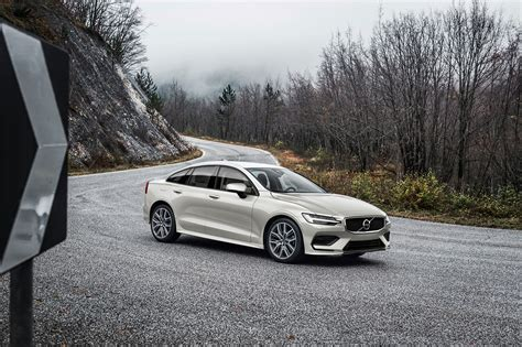 2019 Volvo S60 by 2019 Volvo S60 Masterfully Rendered With S90 Inspired