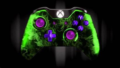 Wallpapers Xbox Aesthetic Gaming Microsoft