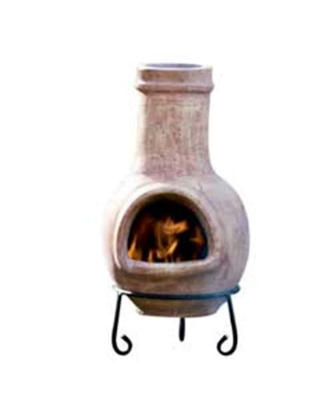Small Clay Chiminea - small clay chiminea review compare prices buy