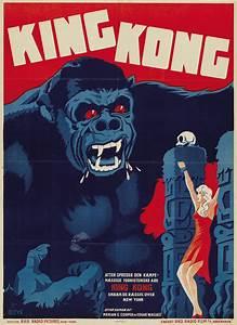 File:King Kong 1933 Danish movie poster.jpg - Wikimedia ...