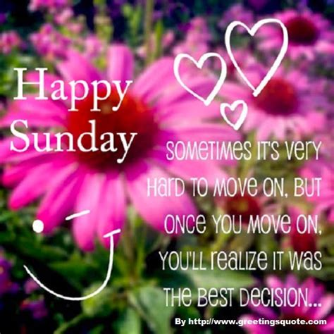 Happy Sunday Message To My Love Quotes
