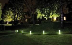 Luminaire De Jardin Exterieur : lumi re ext rieur pour jardin terrasse et balcon un jeu ~ Edinachiropracticcenter.com Idées de Décoration