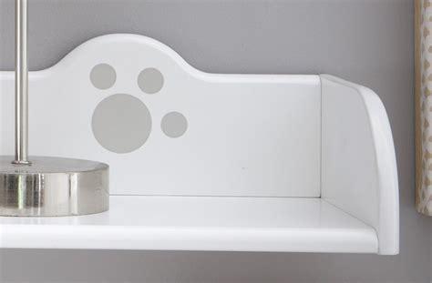 etagere murale blanche pas cher id 233 es de d 233 coration int 233 rieure decor
