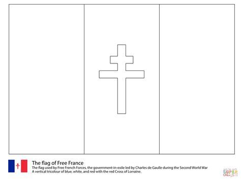 Kleurplaat Logo Frankrijk by Vlag Frankrijk Kleurplaat Krijg Duizenden Kleurenfoto S