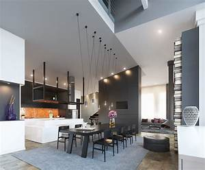 Stunning, Chic, Dining, Room, Designs, Combined, With, Modern, Features, Looks, Sophisticated