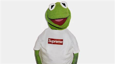 Kermit Supreme Wallpaper 1920×1080 Couldnt Find One So