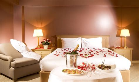 romantic bedroom color wall selection architecturein
