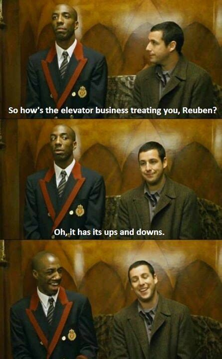 mr deeds movie quotes
