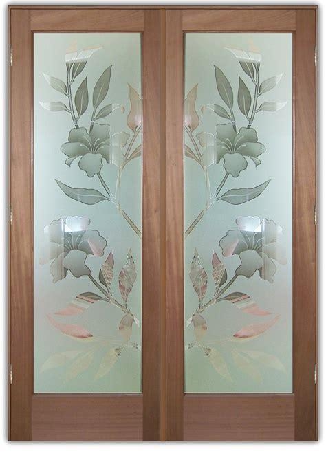 Etched Glass Designs  Sans Soucie Art Glass