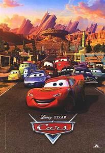 Cars Film Review Matt's Movie Reviews
