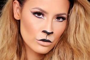 Easy Halloween Makeup Ideas Reader's Digest