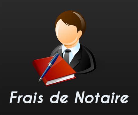 Calcul Frais De Notaire  Achat & Donation De Maison Et