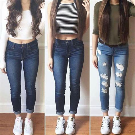 OUTFITS tUMBLR | Outfits | Pinterest | Ropa linda Ropa y Outfits casuales