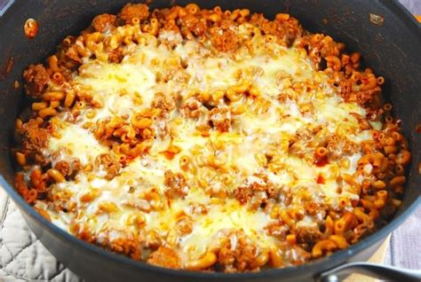 easy things to make with hamburger weight watchers ground beef recipes