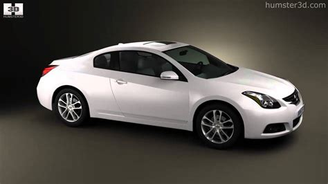nissan altima coupe    model store humsterdcom