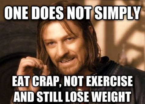 Weight Loss Memes - 8 funny weight loss memes news style