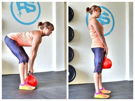 deadlift leg straight stiff legged romanian kettlebell barbell sandbag depending movement definition each even call redefiningstrength