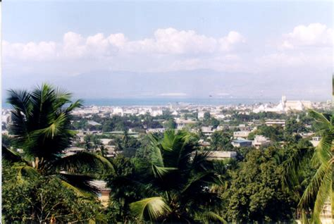 more pictures from george and jean s 1999 haiti visit