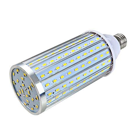 led corn light mengsled mengs 174 e27 45w led corn light 180x 5730 smd led
