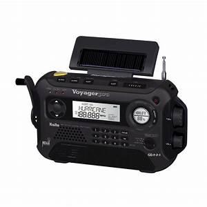 Best Emergency Radios