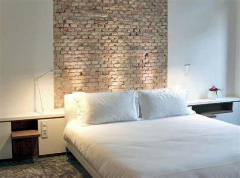 chambre simple ou comment decorer une chambre a coucher adulte 9 un look
