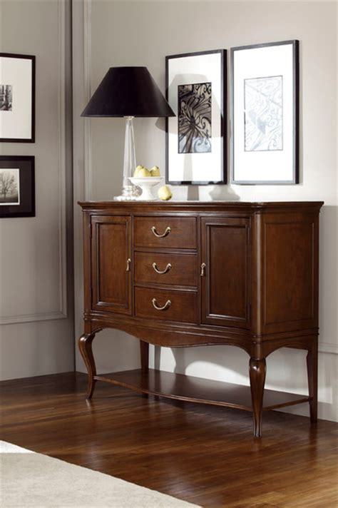 American Drew Sideboard by American Drew 091 850 Cherry Grove The New Generation