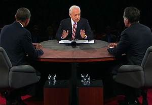 """Schieffer: Candidates' positions """"fairly close"""" on foreign ..."""