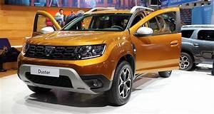 Nouveau Duster Dacia : nouvelle dacia duster le nouveau dacia duster 2 arrive en 2018 francfort 2017 nouveau dacia ~ Medecine-chirurgie-esthetiques.com Avis de Voitures