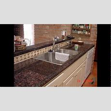 Granite Tiles Kitchen Designs  Youtube
