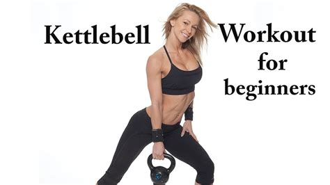 kettlebell workout beginners kettle zuzka kettlebells bells zuzkalight
