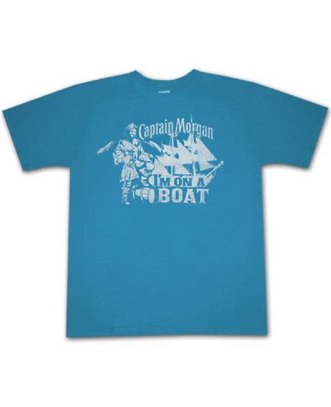 Boat Captain Shirt by I M On A Boat Captain T Shirt