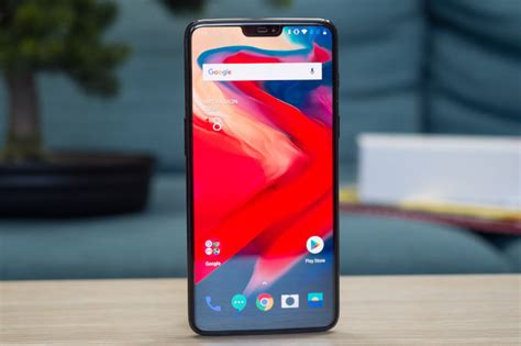 OnePlus 6 battery life test results