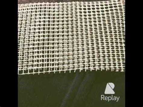 Make A Doormat by Snuffle Mat