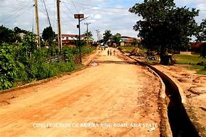 Road Construction and Reconstruction – The Abia State ...
