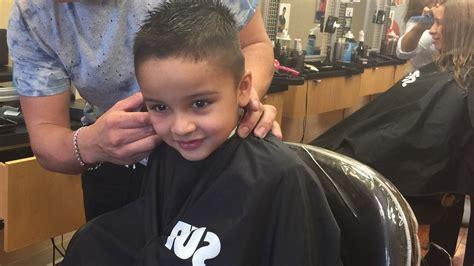 supercuts free haircut haircut at the supercuts baby s haircut 3472