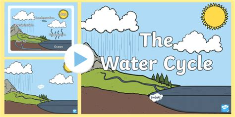 water cycle drawing assignment  getdrawingscom