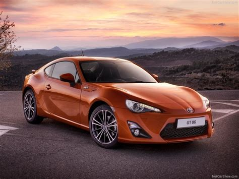 Toyota 86 Picture by Toyota Gt 86 Picture 04 Of 134 Front Angle My 2013