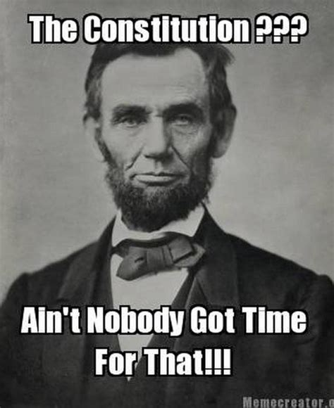 Lincoln Meme - abraham lincoln meme politicalmemes com