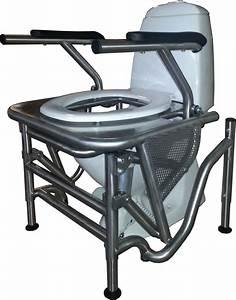 Stuhl Mit Aufstehhilfe : mobiler toilettenstuhl mmc attris anpassbare sanit rtechnik ~ Indierocktalk.com Haus und Dekorationen