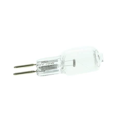 blodgett halogen bulb 12v 20w gy6 35in part 53101