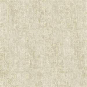 Kenneth James Sultan Beige Fabric Texture Wallpaper-2618