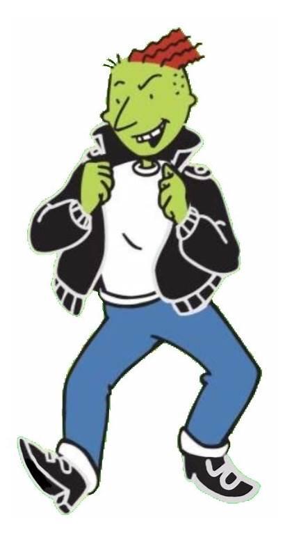 Roger Klotz Nickelodeon Fandom Doug Production
