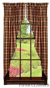 Westbrook Prairie Curtain For The House Pinterest