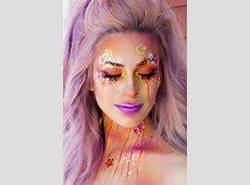 Best 25+ Unicorn makeup ideas on Pinterest Alien makeup