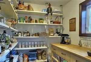 Garde Manger Cuisine : garde manger ~ Nature-et-papiers.com Idées de Décoration