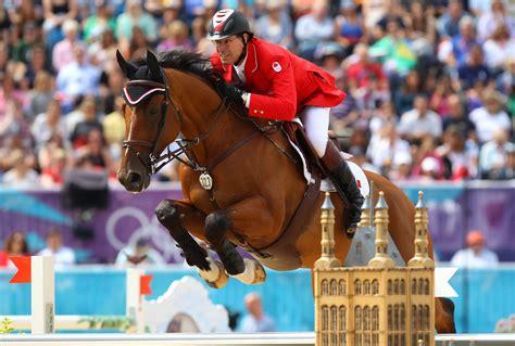 equestrian jumping olympic ian millar riding olympics london horse riders star famous horses england august canada