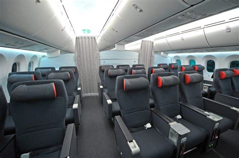 Premium Economy Isn't Really Economy Class. Why Does It