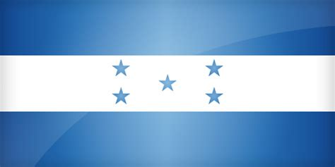 flag honduras   national honduran flag