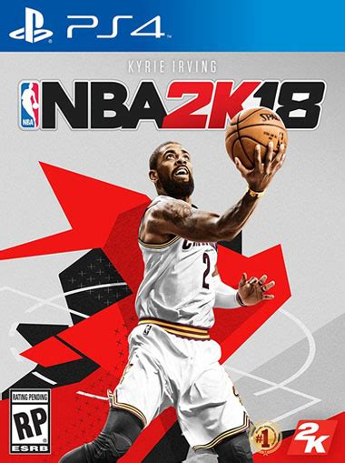 Buy Nba 2k18  Ps4 Digital Code  Playstation Network